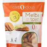 keto melba toast snack ideas for dip idea low carb crouton amazon delivery