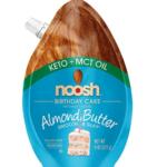 noosh keto mct oil almond butter keto snack idea