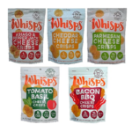 whisps cheese crisps keto snacks low carb snack ideas delivered to your door amazon
